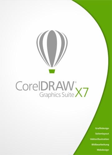 Details zu CorelDraw Graphics Suite X7 Upgrade deutsch als Box-Version ...